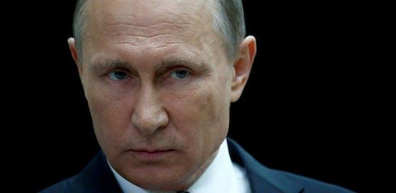 Meint er es ernst, wird es keinen Kalten Krieg in Sachen künstlicher Intelligenz geben: Der russische Präsident Wladimir Putin sagte an einem Forum für Berufsbildung, Moskau sei bereit, sein Wissen mit anderen Ländern zu teilen.