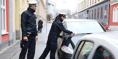 Lenker hatte gültiges Parkticket, dennoch 30 € Strafe