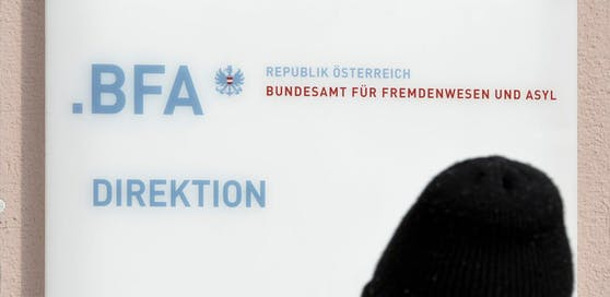 Das Bundesamt für Fremdenwesen und Asyl (BFA)
