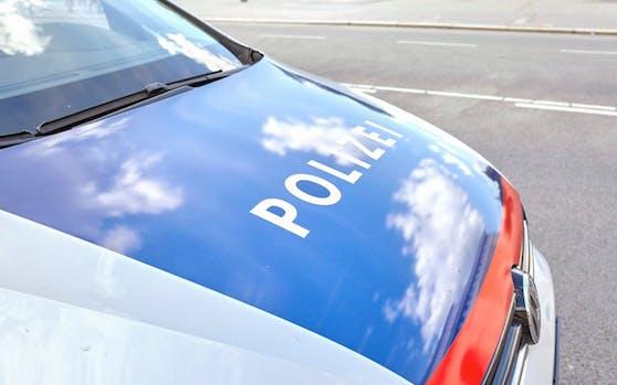 Der Lenker alarmierte die Polizei.