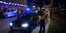 Desolate Zustände: Wiener Polizei straft 103 Autofahrer