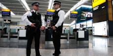 England hebt Quarantäne für Geimpfte aus Europa auf