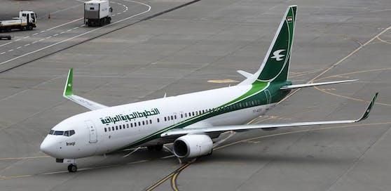 Die Piloten von Iraqi Airways riskierten das Leben von 157 Passagieren.