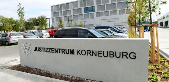 Landesgericht Korneuburg.
