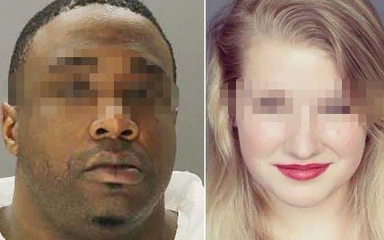 Antonio C. (36) brachte Zoe H. (18) um. Dafür fasste er jetzt lebenslange Haft aus.