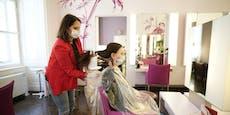 Verwirrung um Masken beim Friseur – Was wirklich gilt