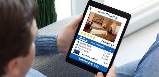 Wo bucht man billiger? Im Internet oder direkt bei Hotels?