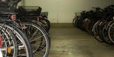 170-facher Fahrrad-Dieb in Wien festgenommen