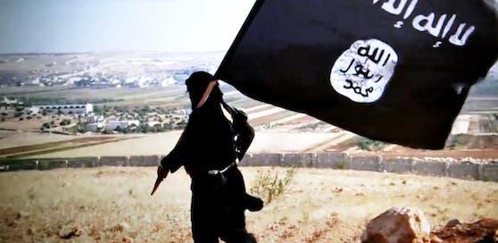 Die Terrormiliz Islamischer Staat (IS) sorgte um einen Zuwachs der Terror-Toten im Irak.