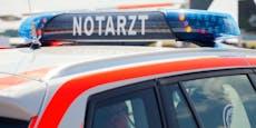 Motorradfahrer aus OÖ schlittert aus Kurve – tot