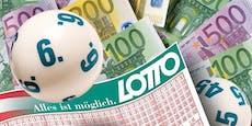 Lotto-Fünffachjackpot lockt mit satten 5,5 Millionen €