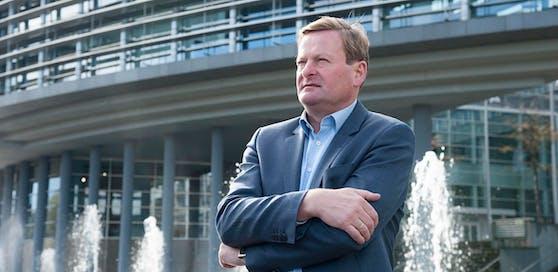 Gottfried Waldhäusl kündigt weitere Kontrollen an.