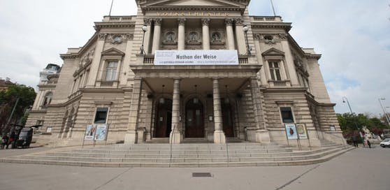 Das Volkstheater sucht weiter nach einer neuen künstlerischen Leitung.