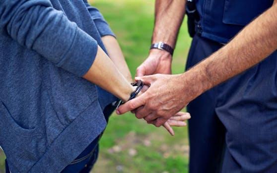 Der 63-Jährige wurde in die Justizanstalt Wels gebracht.