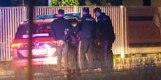 Versuchter Diebstahl – Trio in Simmering festgenommen