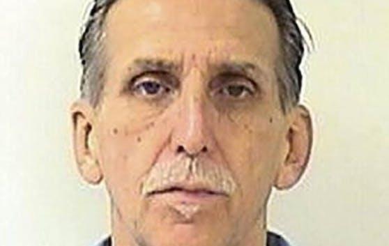 Richard Coley saß fast 40 Jahre zu Unrecht in Haft