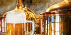 So sehr lieben die Österreicher ihr Bier wirklich
