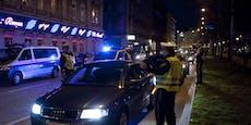 7.000-€-Strafen – Polizei zeigt keine Gnade mit Rasern