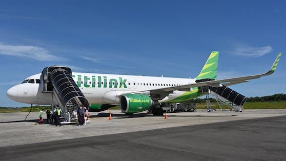 Airline Citilink