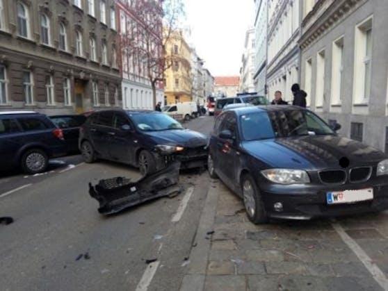 Nach dem Unfall prahlte der 20-Jährige damit, wie viel er trinken kann.