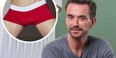 Florian Silbereisen lüftet sein Unterhosen-Geheimnis