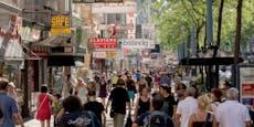 Knapp 1.600 aktive Corona-Fälle derzeit alleine in Wien