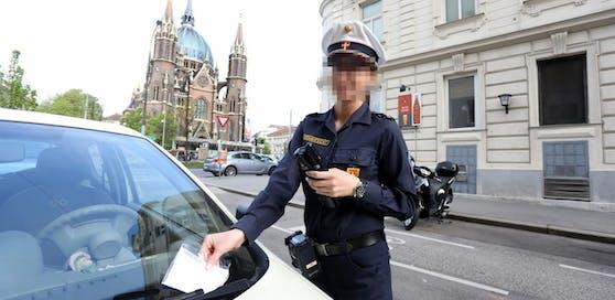 Insgesamt wurden 17 Parksheriffs entlassen, mit 16 davon einigte sich die Stadt.