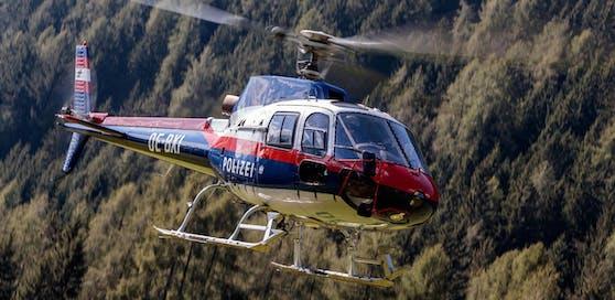 Bei dem Rettungsversuch in den Eisenerzer Alpen kamen ein Retter und eine Wienerin ums Leben.