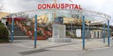 Bub (6) stürzte in die Tiefe, per Heli ins Donauspital