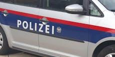 Täter stahlen Alukoffer mit Autobatterie von Messanlage