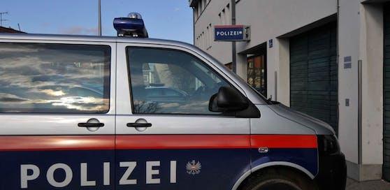 Der Rausch eines Schülers endete im Polizeipräsidium. (Symbolbild)