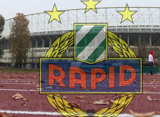 Rapid hofft, dass das neue Trainingszentrum im Prater entsteht.