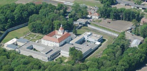 Eigentlich hätte Karlheinz H. seine letzten zwei Jahre in Sonnberg verbringen sollen.