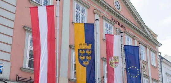 In Wiener Neustadt ist man sehr zufrieden mit dem Follow-up-Bericht des Rechnungshofs.