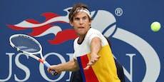 Tennis-Ass Thiem spricht über sein Comeback