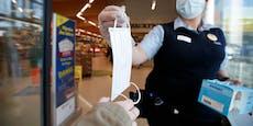 Landes-Vize will Geimpfte von Maskenpflicht befreien