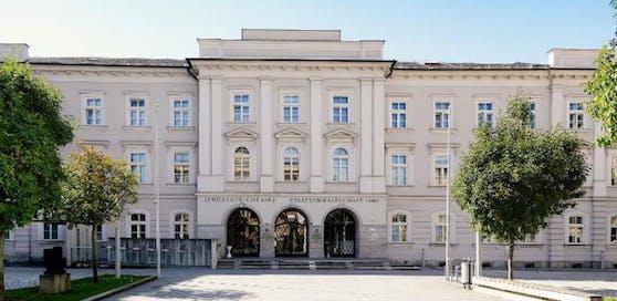 Das Urteil fiel am Landesgericht Linz.