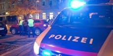 Raser donnert mit knapp 200 km/h durch Wien