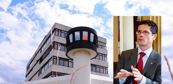 Christian Timm wird ab 1.9. 2017 neuer Leiter in Stein.