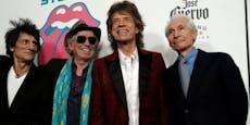 Rolling Stones gehen ohne dieses Bandmitglied auf Tour