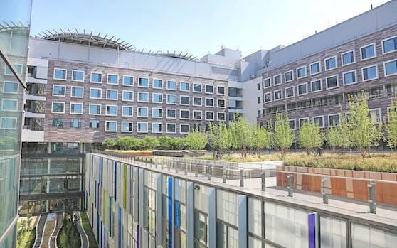 Wurde die Vergabe des Wiener Krankenhaus Nord nur mit einem Konsortium verhandelt?