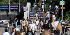 Ab Montag freie Impfstoff-Wahl in Wien