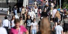 Acht weitere Impf-Container ohne Anmeldung in Wien