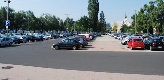 Ab Oktober wird das Urfahrmarktgelände nicht mehr als Parkplatz zur Verfügung stehen.
