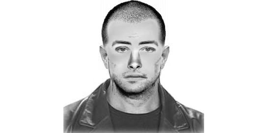 Die Polizei bittet um Hinweise auf diesen Mann.