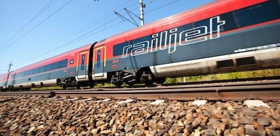 Der ÖBB-Fahrplanwechsel bringt den Wienern mehr Zug-Verbindungen.