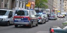 Stalker erpresste verheiratete Frau (31) in Wien