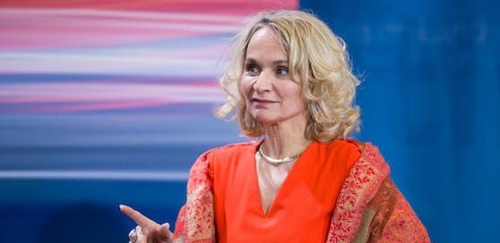 Die Tiroler SPÖ-Chefin Elisabeth Blanik