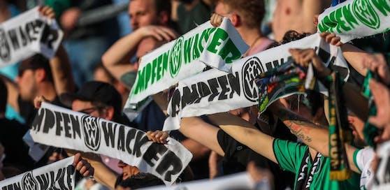 Wacker Innsbruck will frisches Budget lukrieren