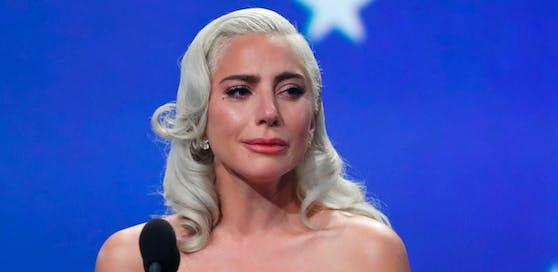 Lady Gaga darf performen, drei andere Interpreten voraussichtlich nicht.